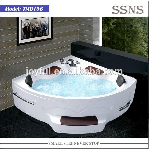 design de luxe d 39 int rieur tmb106 acrylique baignoire. Black Bedroom Furniture Sets. Home Design Ideas