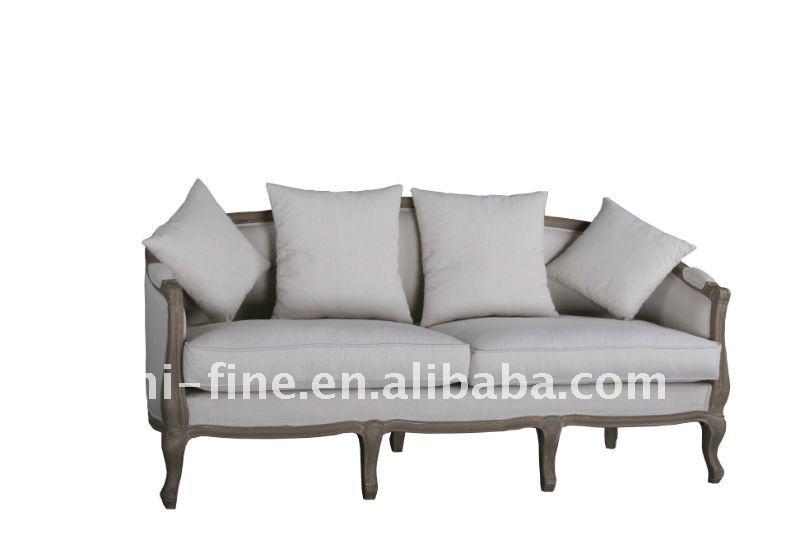 Divano in stile francese divani di soggiorno id prodotto 497343882 - Divano in francese ...