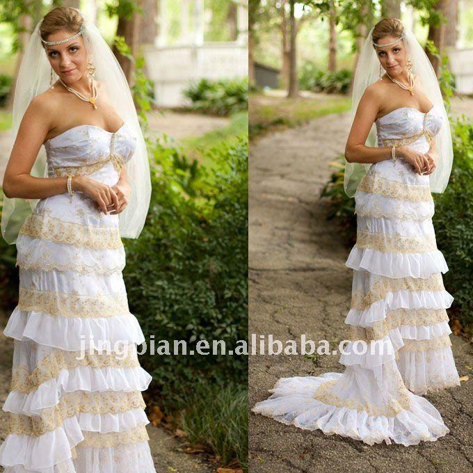 Pics Photos - Robes Mariage Africaines Jupe Extra Large Produit