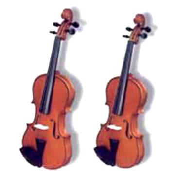 Popular Violins