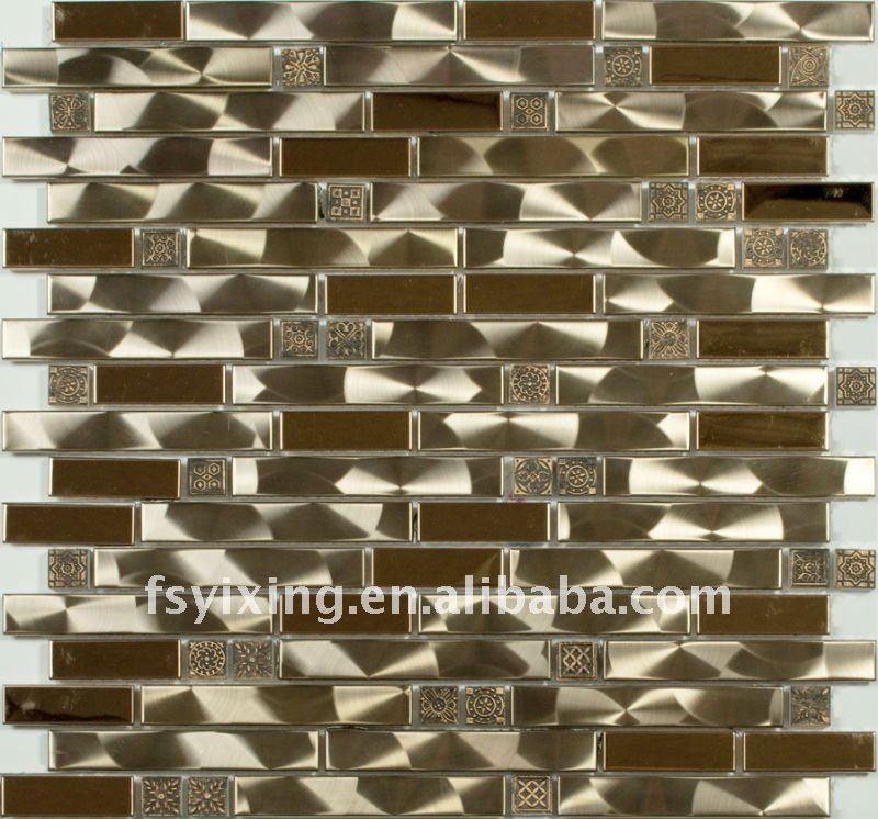 faixa decorativa mosaico para a parede e decora o de ch o