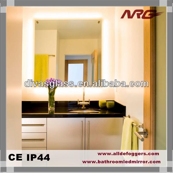 Specchi retroilluminati per il bagno specchio del bagno id prodotto 501186653 - Specchi retroilluminati per bagno ...