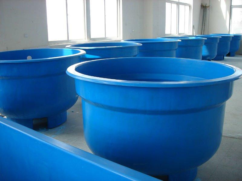 Fish farming tanks for Aquaculture fish tanks