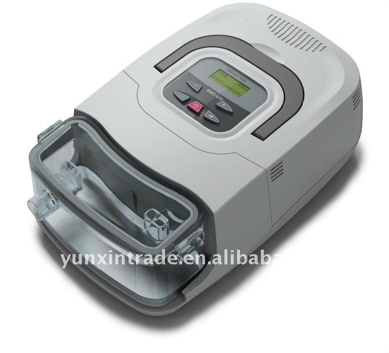 obstructive sleep apnea machine