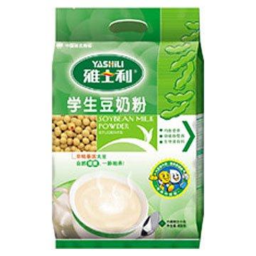 فوائد واضرار الصويا مهمممم يالنساء Soybean_Milk_Powder_