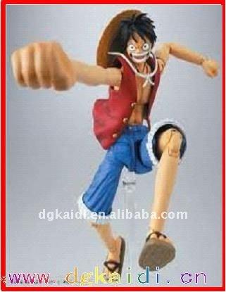 El hombre de juguetes juguetes de naruto de dragon ball z figuras de