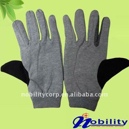 Цвета флис дешевые рабочие перчатки мягкий и матерчатые russian