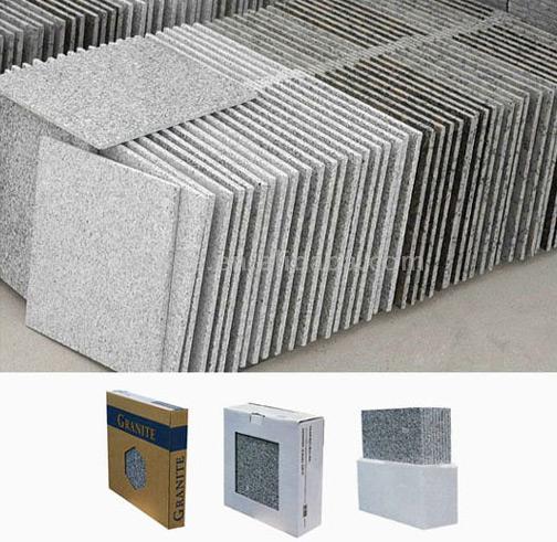 blanc gris granit tuile de granit g603 g603 dalle de granit granite id du produit 50457330. Black Bedroom Furniture Sets. Home Design Ideas
