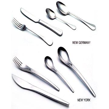 Global Name For Fork Knife Spoon