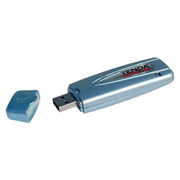 Como hacer un Programa Portable Wireless_LAN_USB_Adapter