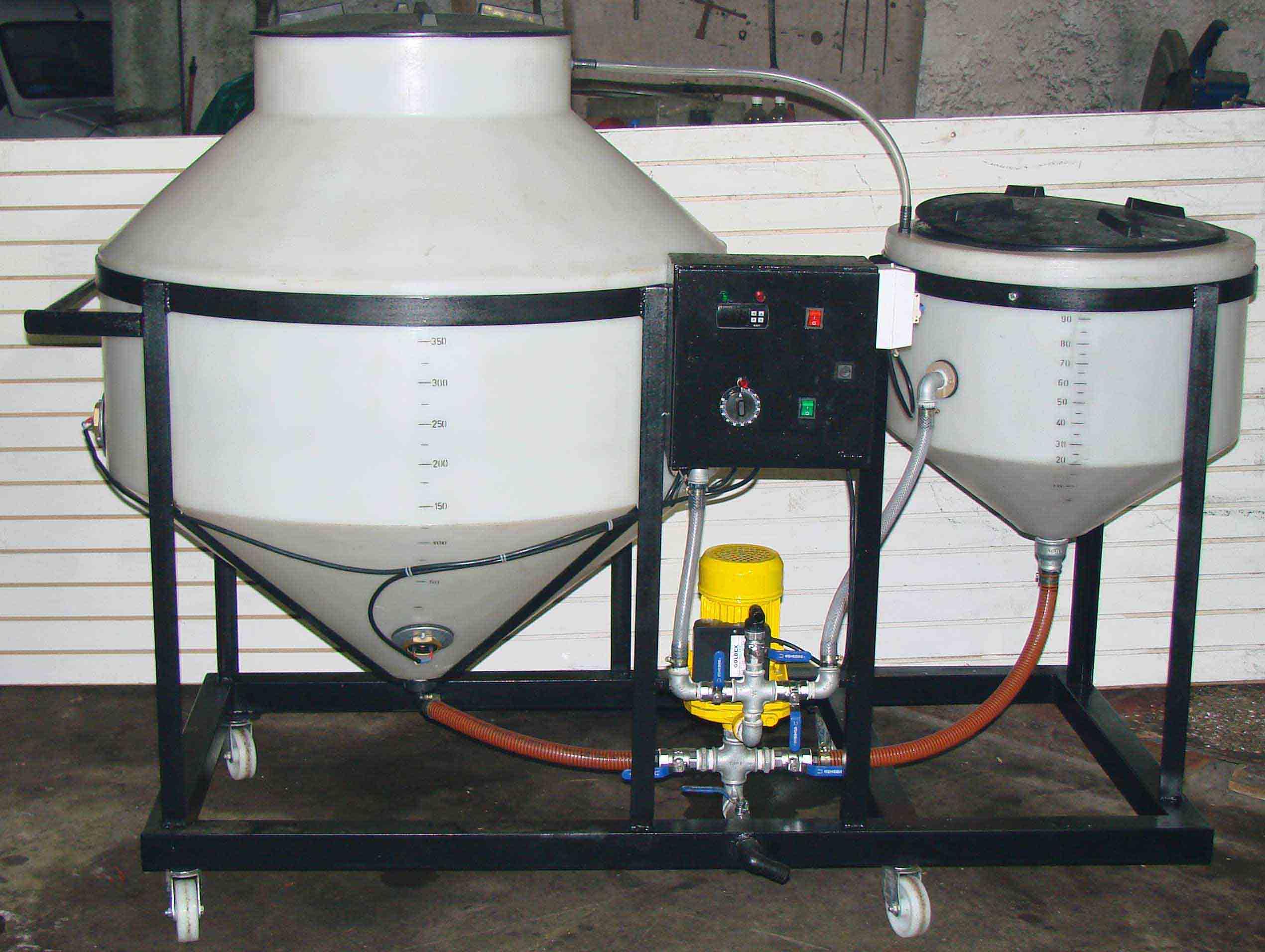 El Biodiésel no contiene azufre, agente que se encuentra en el gasóleo por su poder de lubricación.  En la actualidad los modernos gasóleos bajos en azufre, por su proceso de desulfuración pierden el poder de lubricación, incrementando el ruido y desgaste de los motores.