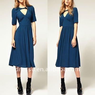 Миди для женщин пышные платья миди
