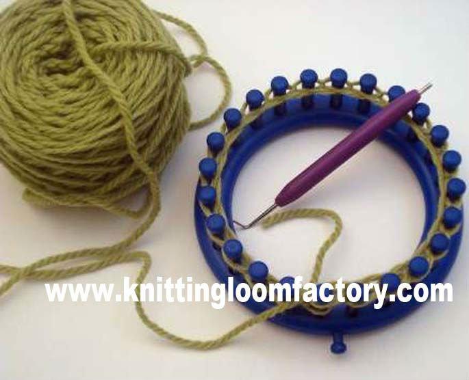 Free Knitting Loom Patterns