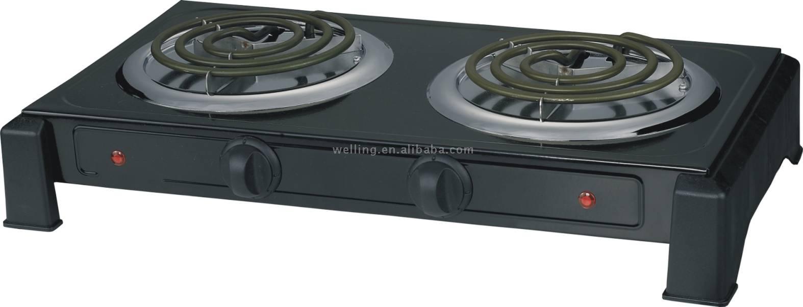 Dise o industrial for Cocina electrica portatil