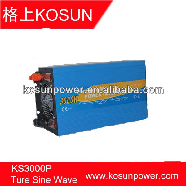 ... sinusoidale pura potenza inverter 3000w 24v 110v/120v/220v/230v
