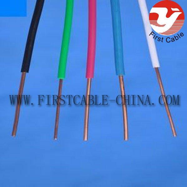 sobre alambres 2012_Heat_resistant_copper_conductor_copper_electrical_wire