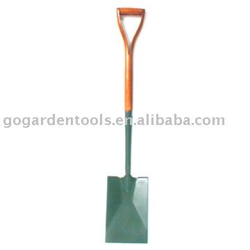 Wat is een shovel