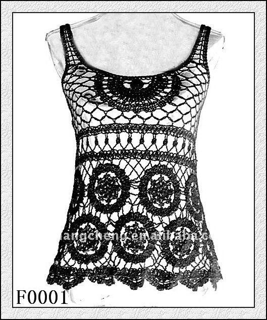 Pin patrones para imprimir ganchillo and post pictures on - Patrones de ganchillo ...