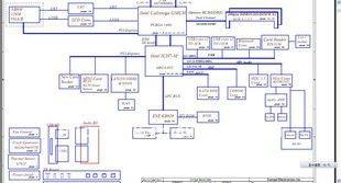 Электрическая схема кулера для воды