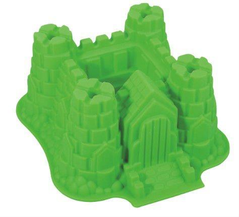 Formas para bolos silicone