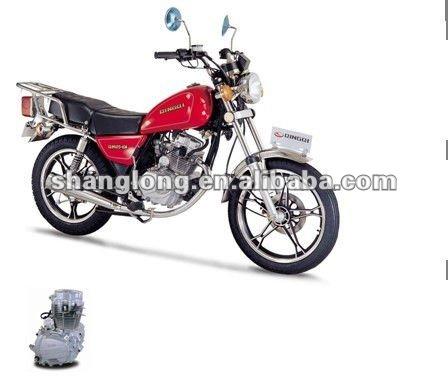 Auto Racing Fabrick on Qingqi 125cc Einzelnzylinder  Der Motorrad L  Uft   Motorrad   German