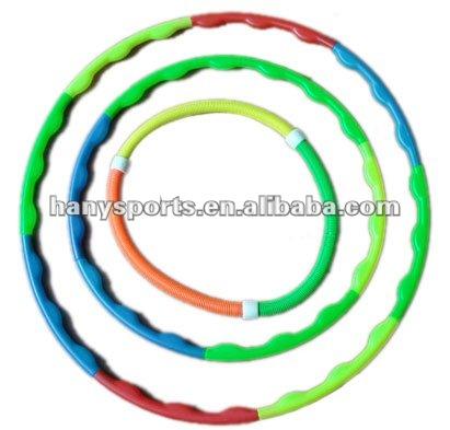 Fitness Item-Hula Hoop