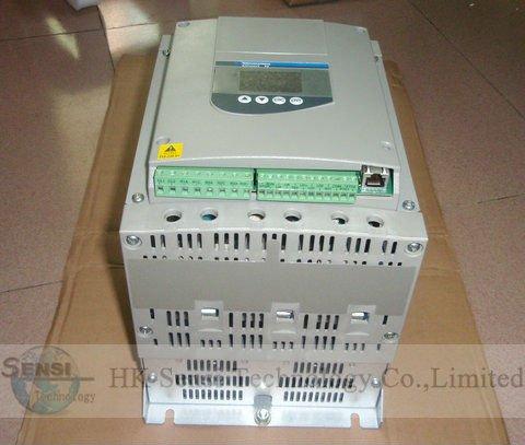 Début doux ATS48C11Y de Schneider Altistart 48 en stock