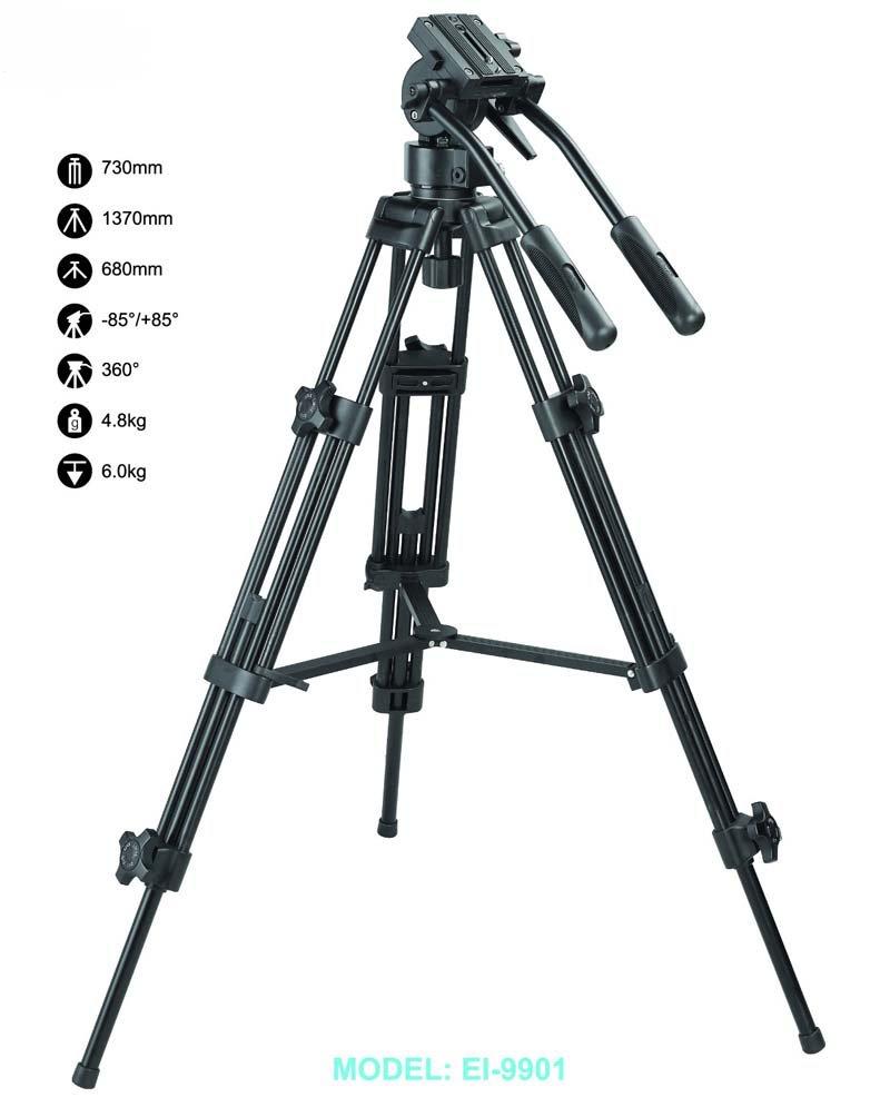 """التصوير"""" الترايبود"""" Professional_Aluminum_Video_Tripod.jpg"""