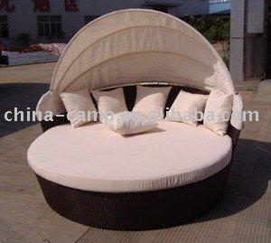 rattan sofa runde gartenbank produkt id 51748449 german. Black Bedroom Furniture Sets. Home Design Ideas