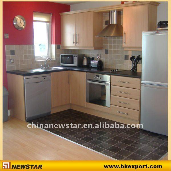 Coffret de cuisine modulaire pour le petit espace de for Solution cuisine petit espace