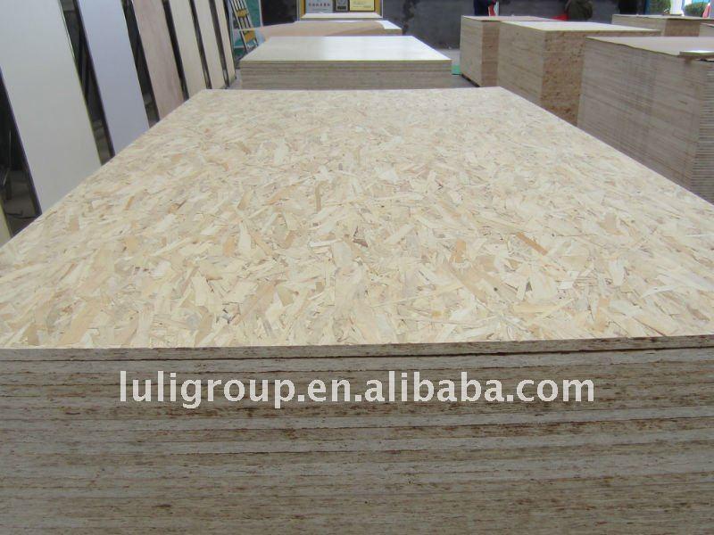 M s bajo precio osb tablero de luli grupo 1220 2440 18 - Precio tablero osb ...