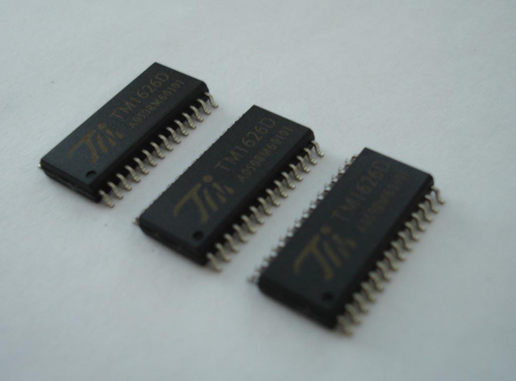 LCD Driver IC