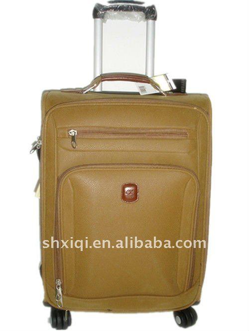 Дешевые чемоданы тм 6937 по shanghai