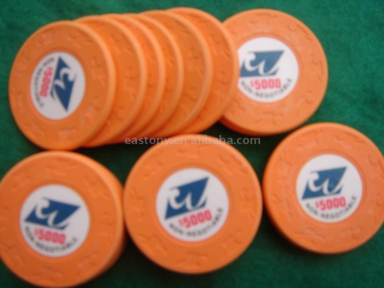 Fake casino chips louisville gambling riverboat
