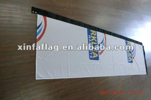 флаг вертикальный