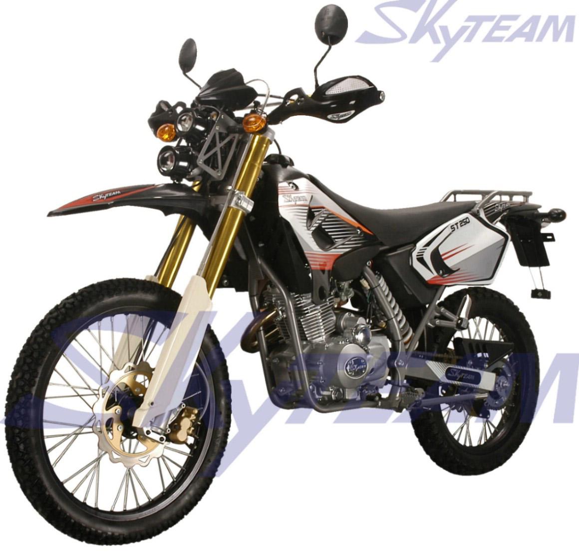 Skyteam St250tr