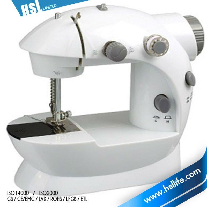 Mini macchina da cucire macchina da cucire id prodotto for Mini macchina per cucire