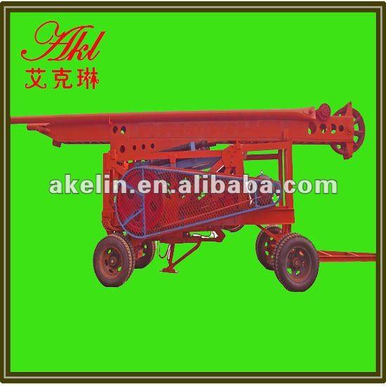 De nouveaux équipements de forage à percussion rig akl-a-8a