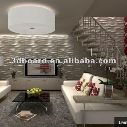 Caldo vendita esterno piastrelle a parete per soggiorno - Piastrelle per salone ...