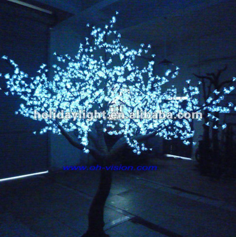 Arbre lumineux led - Arbre lumineux led exterieur ...