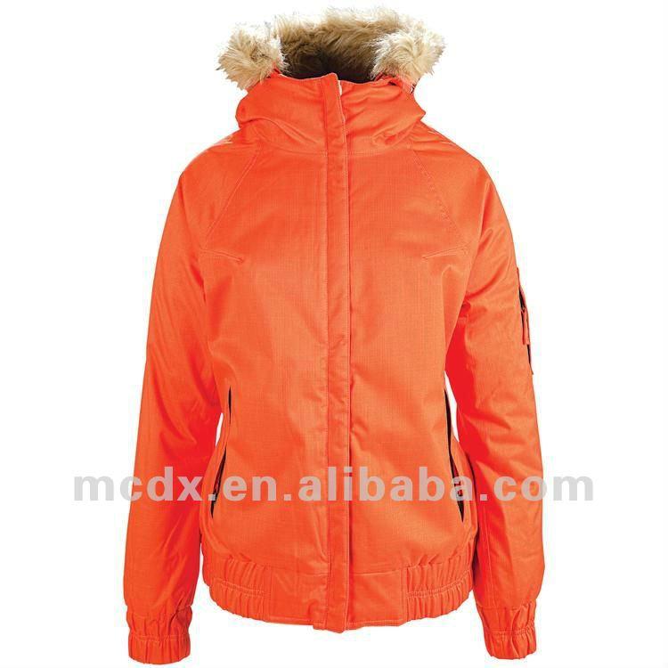 Фото зимняя верхняя одежда для женщин