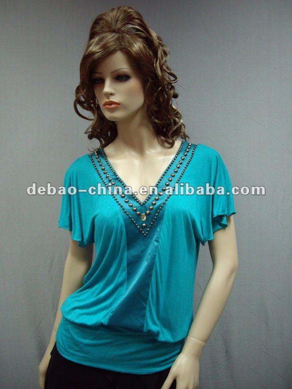 Блузки женские, фото