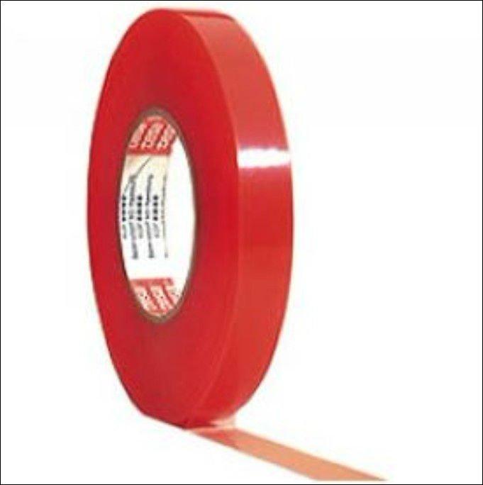 3 m adhesiva de doble cara cinta tesa pel cula 4965 cinta - Cinta doble cara tesa ...