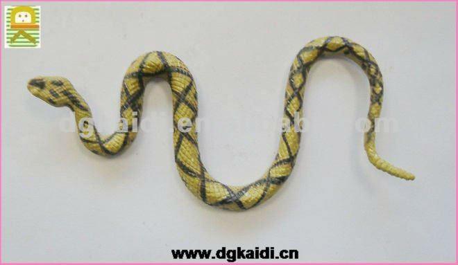Snake Toys For Boys : La promoción de serpiente plástico los juguetes para