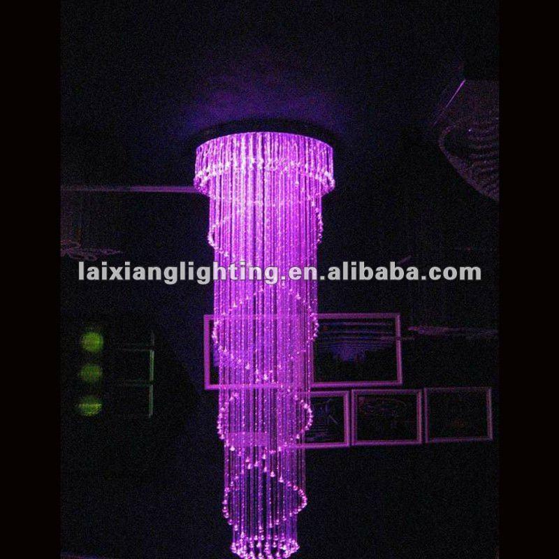 la sala magia rgb lampadari moderni per bar in colore rosa-Lampadari ...