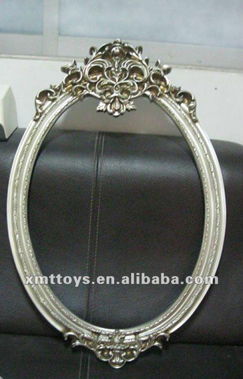 Decorativos antiguos espejos de resina marco espejo identificaci n del producto 541596539 - Espejos de resina ...