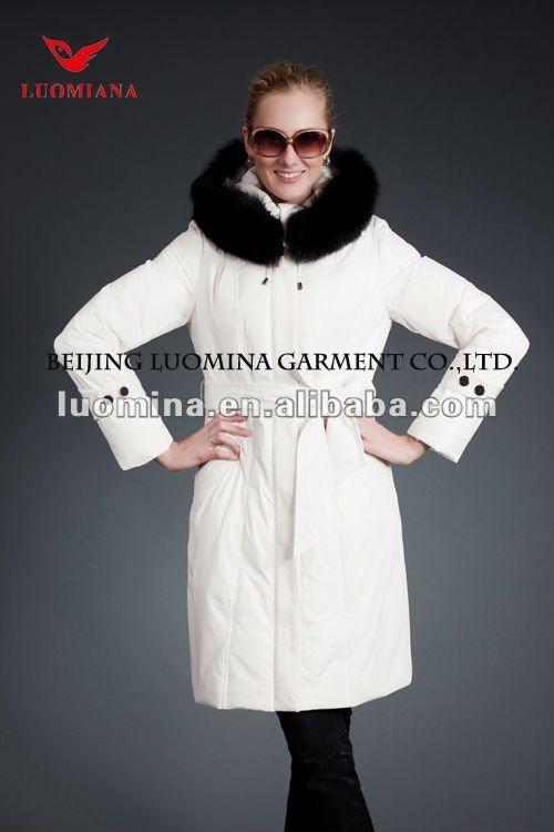 Зимняя одежда для женщин купить новые
