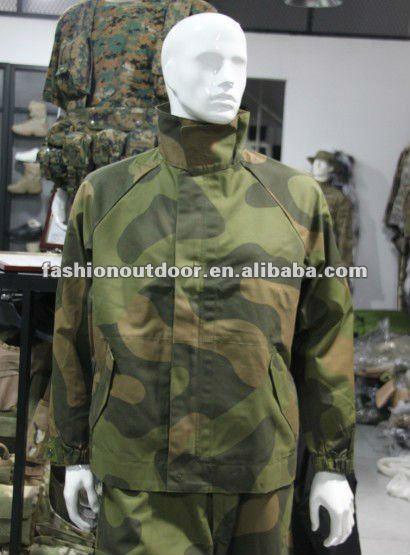 Военная армейская обувь хромовые