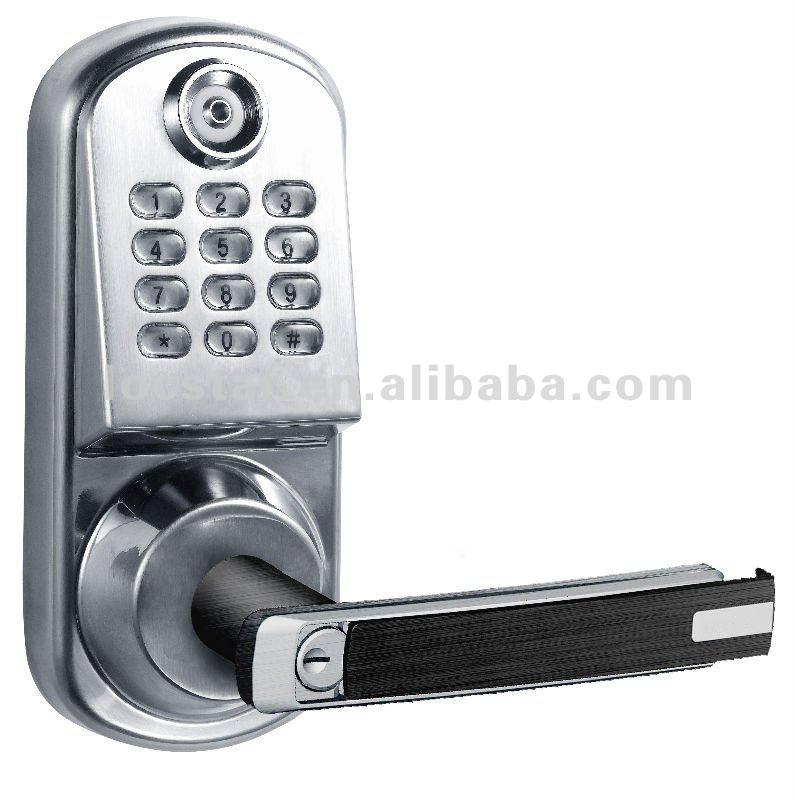 cerradura con codigo casero para tu cuarto taringa