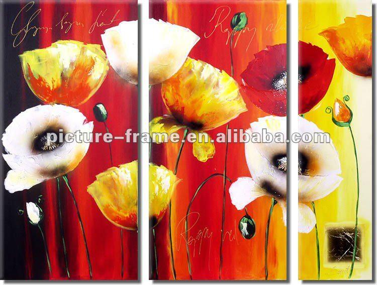 2012 pinturas musicales abstractas, ha pasado la certificación del
